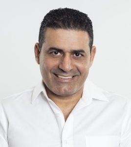 Eyal Givati
