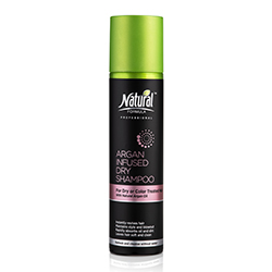 Dry Shampoo for Dry or Color-Treated Hair