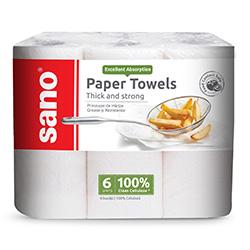 Sano Wonder Towels