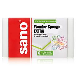 Sano Wonder Sponge EXTRA