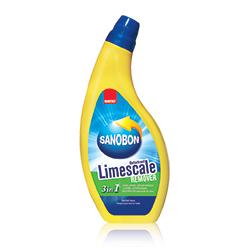 Sanobon Limescale Remover