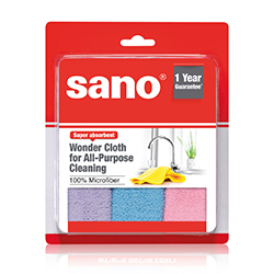 Sano Wonder Cloth